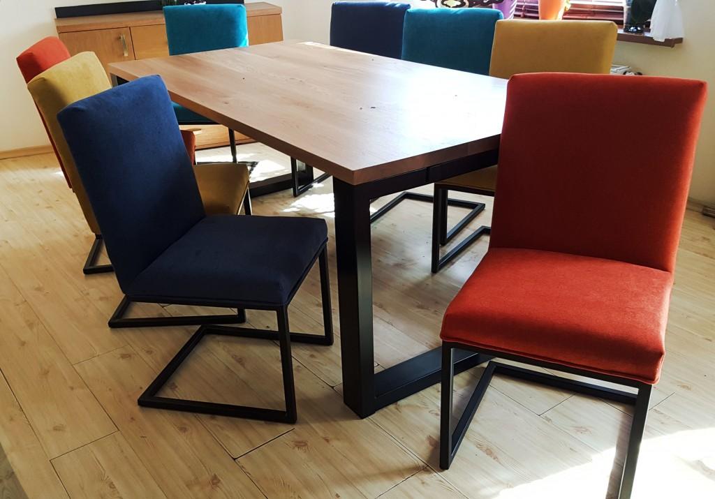 krzesło ergo 1