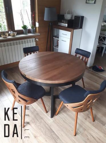 Zaktualizowano Kedameble- meble loft, meble industrial, meble skandynawskie VR68